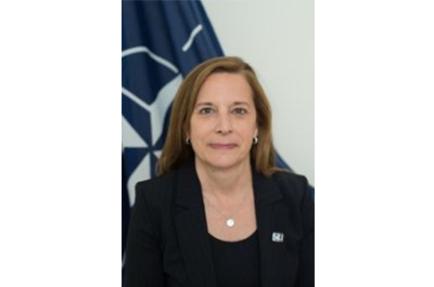 Catherine Warner, Director CMRE