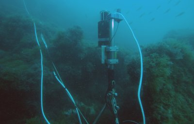 Underwater acoustic communications