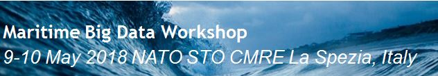 Maritime Big Data Workshop